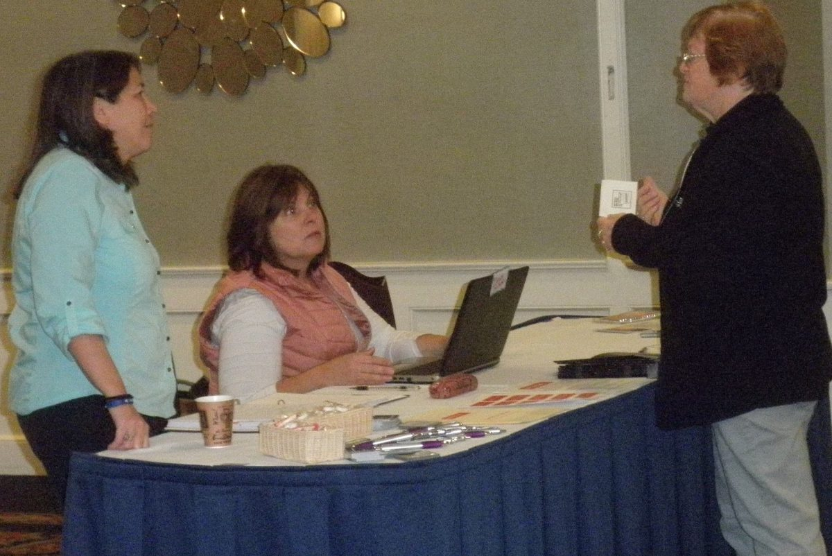 THE ASSOCIATION OF STUDENT ASSISTANCE PROFESSIONALS           OF VERMONT